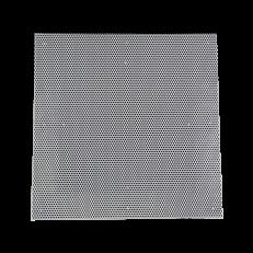 Nawiewnik / wywiewnik NWE-1 - płyta czołowa