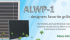 Air grille ALWP-1