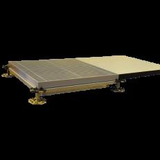 Krata podłogowa KPP-1 600x600x40 do konstrukcji podłóg podniesionych